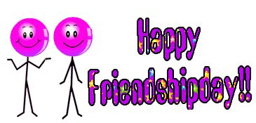Short essay on friendship day